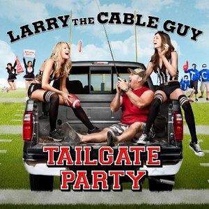 Tailgate Party album cover