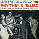 King New Breed: Rhythm & ... album cover