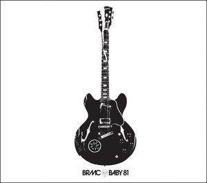 Baby 81 album cover