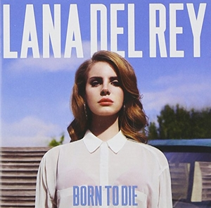Born To Die album cover