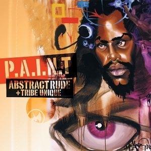 P.A.I.N.T. album cover