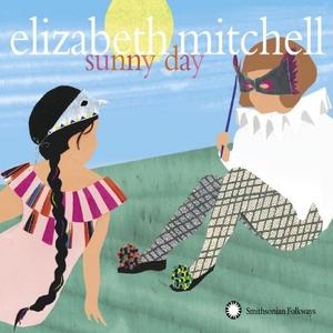 Sunny Day album cover