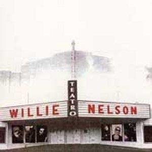 Teatro album cover