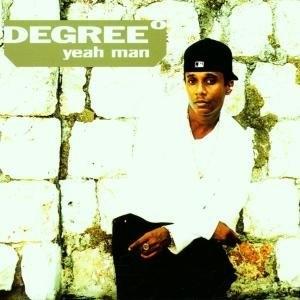 Yeah Man album cover