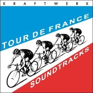 Tour De France Soundtracks album cover