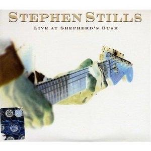 Live At Shepherd's Bush album cover