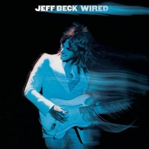 Wired album cover