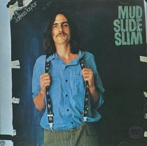 Mud Slide Slim And The Blue Horizon album cover