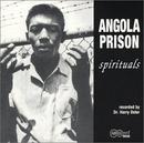 Angola Prison: Spirituals album cover