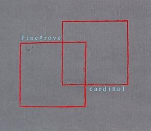 Cardinal album cover