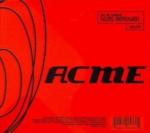 Acme album cover