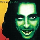 Alice Cooper Goes To Hell album cover