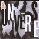Yesterdays Universe album cover