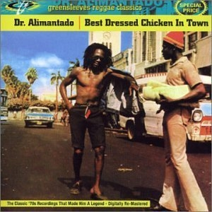 Best Dressed Chicken In Town album cover