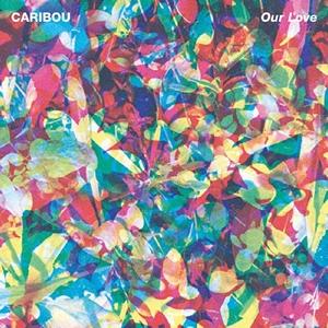 Our Love album cover