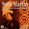 The Famous Moanin' Mama 1922-1927 album cover