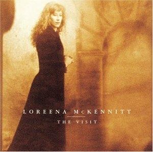 The Visit album cover