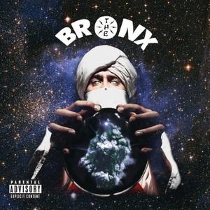 The Bronx (II) album cover