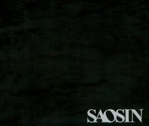 Saosin EP album cover