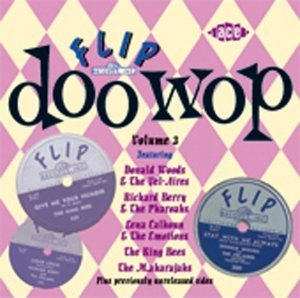Flip Doo Wop Vol.3 album cover