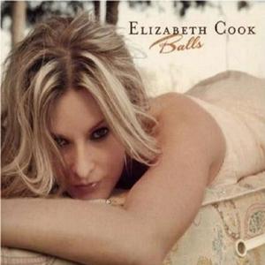 Balls album cover