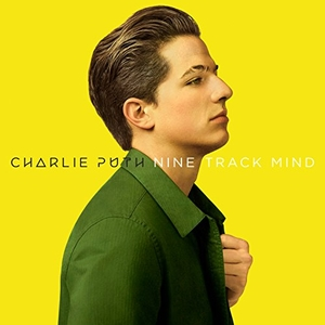 Nine Track Mind album cover