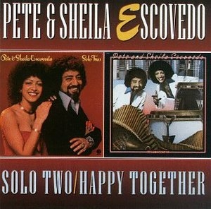 Solo Two-Happy Together album cover