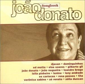 João Donato Songbook, Vol.3 album cover
