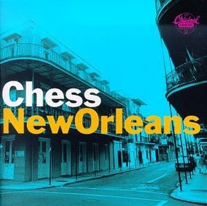 Chess New Orleans album cover
