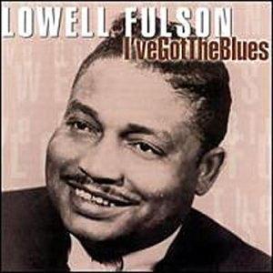 I've Got The Blues album cover