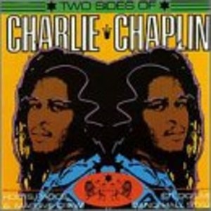 Two Sides Of Charlie Chaplin album cover