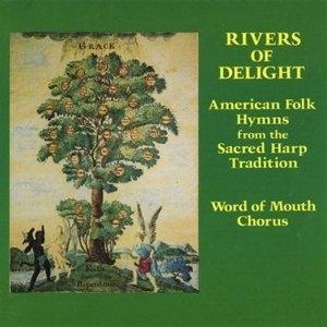 Rivers Of Delight album cover