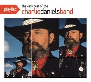 Playlist: The Very Best Of The Charlie Daniels Band album cover