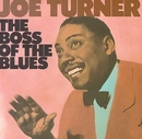 The Boss Of The Blues album cover