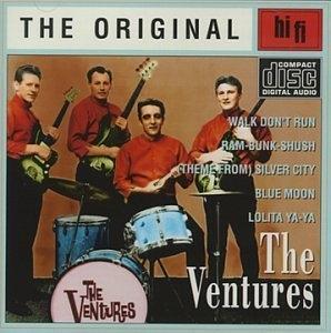 The Original album cover