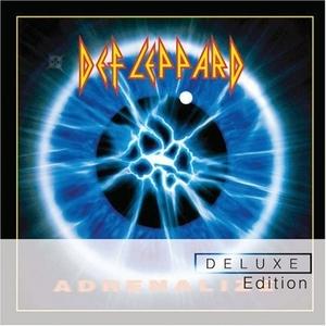 Adrenalize (Deluxe Edition) album cover