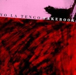 Fakebook album cover