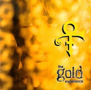 The Gold Experience album cover