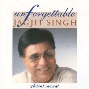 Unforgettable: Jagjit Singh album cover