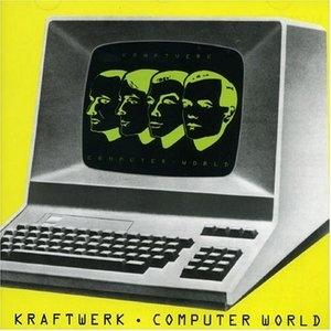 Computer World album cover