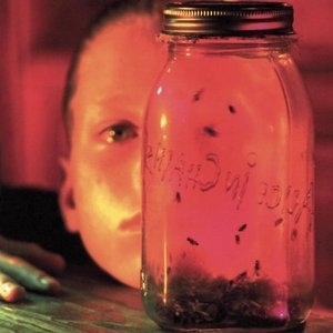 Jar Of Flies album cover