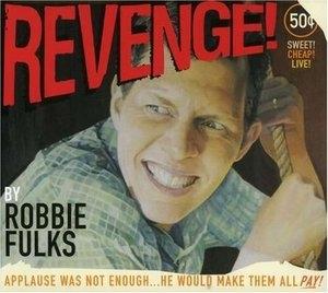 Revenge! album cover