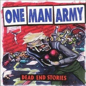 Dead End Stories album cover