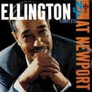 Ellington At Newport 1956... album cover