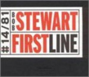 First Line album cover