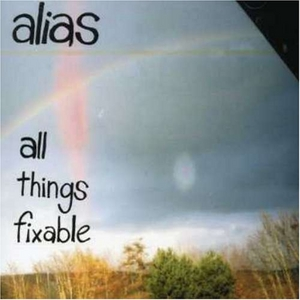 All Things Fixable album cover