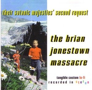 Their Satanic Majesties' Second Request album cover