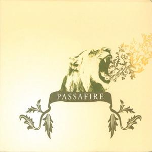 Passafire album cover