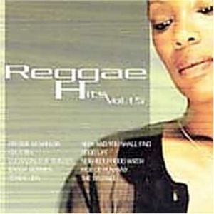 Reggae Hits Volume 15 album cover
