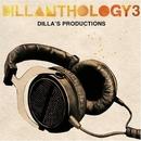 Dillanthology 3: Dilla's ... album cover